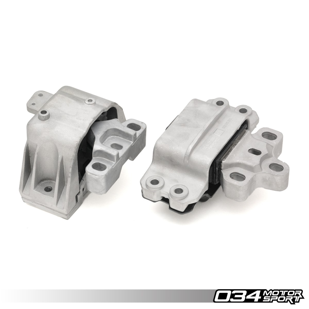 Motor Mount Pair, Density Line, MkV Volkswagen R32/Eos, 8J/8P Audi TT/A3, 3.2L VR6 | 034-509-5004