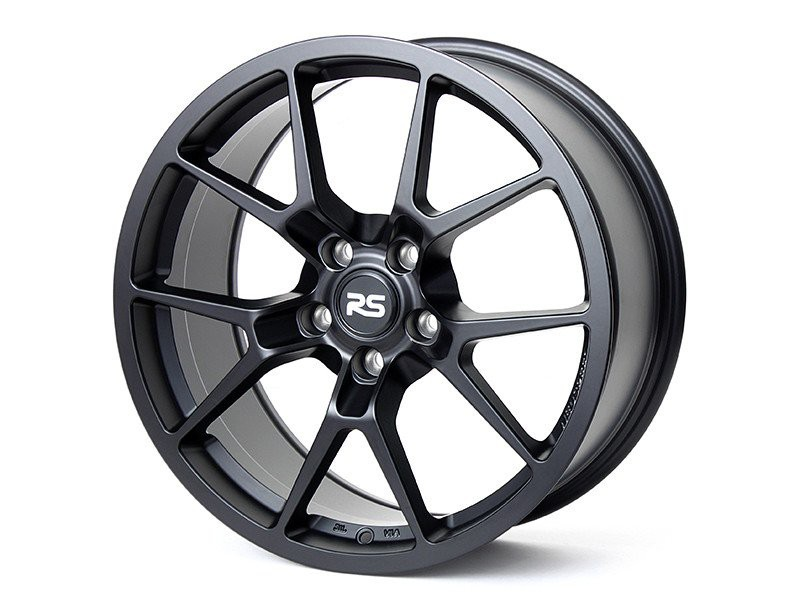 Neuspeed FlowForm RSe10 Wheels | Satin Black | Audi/Volkswagen 5x112 Bolt Pattern