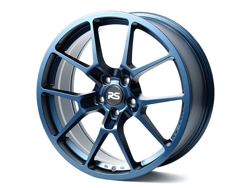 Neuspeed FlowForm RSe10 Wheels | Satin Blue | Audi/Volkswagen 5x112 Bolt Pattern