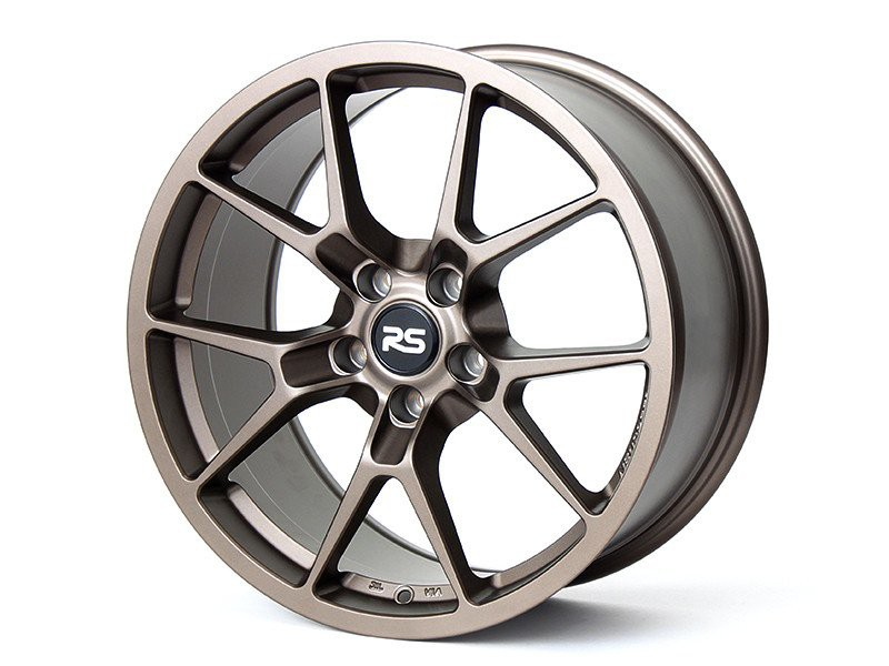 Neuspeed FlowForm RSe10 Wheels | Satin Bronze | Audi/Volkswagen 5x112 Bolt Pattern