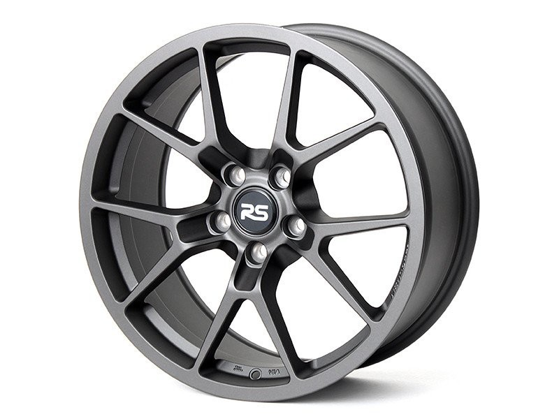 Neuspeed FlowForm RSe10 Wheels | Satin Gun Metallic | Audi/Volkswagen 5x112 Bolt Pattern