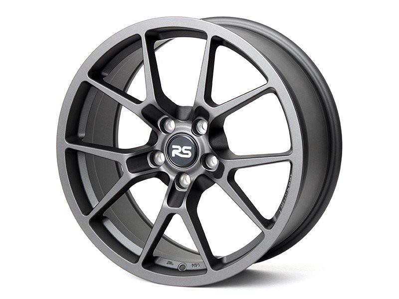 Neuspeed FlowForm RSe10 Wheels | Satin Gun Metallic | Audi/Volkswagen 5x112 Bolt Pattern