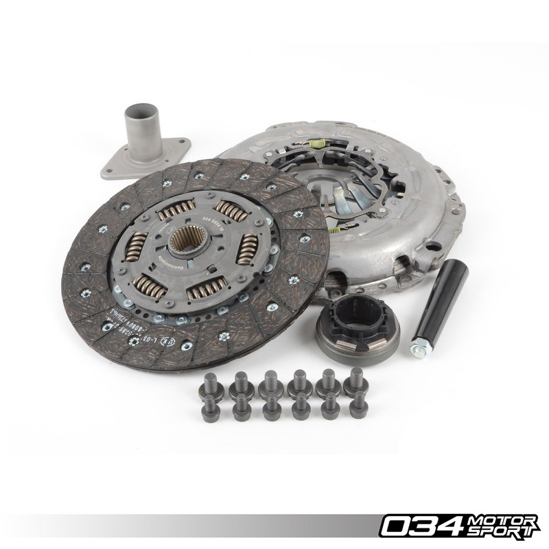 Sachs Performance XTend Clutch Kit For B5 Audi RS4 2.7T