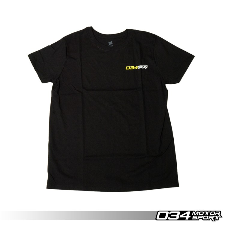 "T-Shirt, ""034Motorsport"", Womens 
