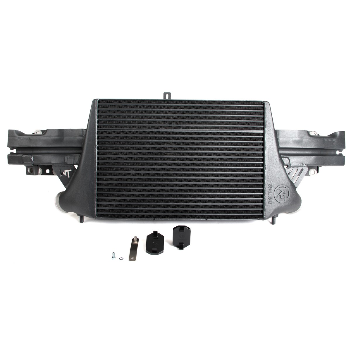 Intercooler Kit, Audi TT RS 2 5 TFSI, EVO 3 with Crossmember
