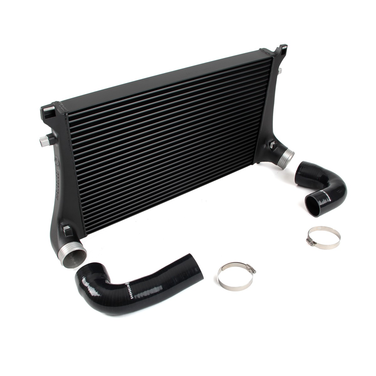 Wagner Tuning Competition Intercooler Kit for MkVII Volkswagen Golf/GTI/R & 8V Audi A3/S3 1.8T/2.0T EA888 Gen 3 | WAG-200001048