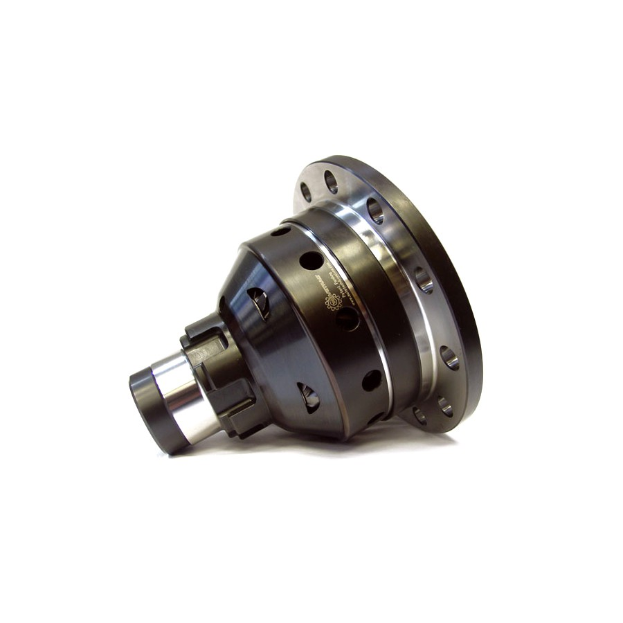 Wavetrac 02Q Limited Slip Differential, MkV/MkVI/MkVII Golf/Jetta/GTI/GLI & 8P/8J Audi A3/TT 2WD 6-MT | 10.309.175WK
