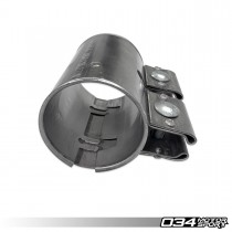 65mm Exhaust Clamp for Audi 8V A3, B9 A4/A5/allroad, and VW MkVII GTI 034-105-D302