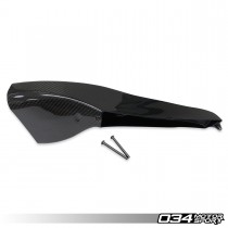 X34 Carbon Fiber Intake Air Duct, B9 Audi S4/S5/RS5