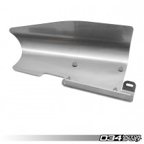 Intake Inlet Pipe Heat Shield Audi TT RS & RS3 2.5 TFSI EVO