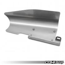 Intake Inlet Pipe Heat Shield Audi TT RS & RS3 2.5 TFSI EVO