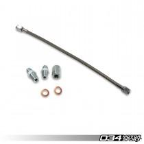 Clutch Slave Hydraulic Pressure Hose, Audi UrS4/S6