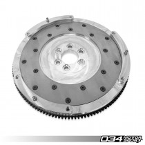 Flywheel, Aluminum, Lightweight, B5/B6 Audi A4 1.8T for use with Audi B7 RS4 Clutch