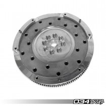 Flywheel, Aluminum, Lightweight, Audi B5-S4/RS4, C5-A6/Allroad w/ B7 RS4 Clutch
