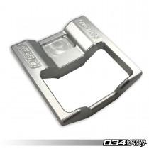 Billet Aluminum MQB Upper Dogbone Mount Insert, MkVII VW Golf/GTI/R, MkVII VW GLI, 8V/8V.5 Audi A3/S3/RS3 & MkIII Audi TT/TTS/TTRS
