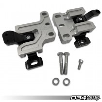 Motorsport Engine/Transmission Mount Pair, 8N Audi TT 1.8T & MkIV Volkswagen Golf 1.8T