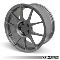 ZTF-01 Forged Wheel, 18x9.3 ET42, 57.1mm Bore, Audi 8S TT/TTS/TTRS & 8V/8V.5 RS3