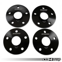 Dynamic+Flush Wheel Spacer Kit, B7 Audi RS4