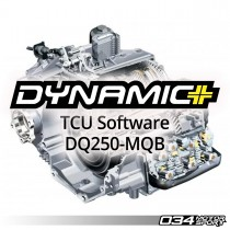 DSG Software Upgrade for MkVII Volkswagen & 8S/8V Audi, DQ250 Transmission