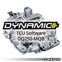 DSG Software Upgrade for MkVII Volkswagen & 8S/8V Audi, DQ250 Transmission