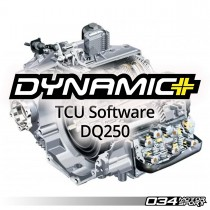 DSG Software Upgrade for MkV/MkVI Volkswagen & 8J/8P Audi, DQ250 Transmission