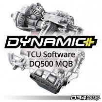 Dynamic+ DSG Software Upgrade for Audi 8V.5 RS3 and 8S TTRS DQ500 Transmission