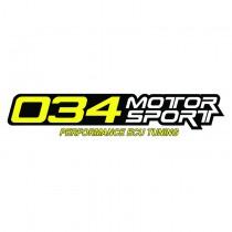 034Motorsport Performance Software for 8J/8P Audi TT/A3 3.2L & MkV Volkswagen R32
