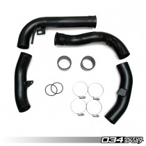 Inlet Pipe Set, B5 Audi RS4 Replica, 2.7T K04 | 034-145-P002