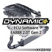 034Motorsport B8 Audi A4/A5 & Q5 2.0 TFSI (EA888 Gen 2) Performance Software 034-103-278