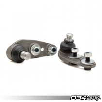 Ball Joint Pair, UrQuattro with 18mm Shaft, Late Style | 034-401-4003