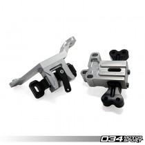 Motorsport Engine/Transmission Mount Pair, 8J Audi TTRS 2.5 TFSI 6-MT, Billet Aluminum | 034-509-5013
