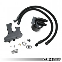 Catch Can Kit, B8/B8.5 Audi A4/A5/Q5 2.0 TFSI | 034-101-1010