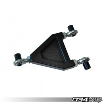 Control Arm Pair, Motorsport, Rear Upper Adjustable, B4/B5 Audi | 034-401-1012