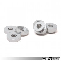 034Motorsport Billet Aluminum Shifter Bracket Bushing Kit for Manual Transmissions | 034-508-3005