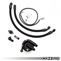 Catch Can Kit, 8J Audi TT RS 2.5 TFSI | 034-101-1009