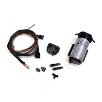 Complete 2.7T Plug-In Dual-Nozzle AEM Water/Methanol (WMI) Injection Kit, B5 Audi S4/RS4 & C5 Audi A6/Allroad