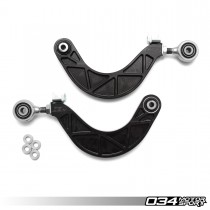 Control Arm Pair, Density Line, Rear Upper Adjustable, 8J/8P/8V Audi A3/S3/RS3/TT/TTS/TTRS & MkV/MkVI/MkVII Volkswagen Golf/Jetta/GTI/GLI | 034-401-1053