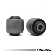 Differential Carrier Bushing Pair, Inner, Audi C3/C4 Chassis, 5000/100/200/S4/S6/V8 Quattro | 034-509-3012
