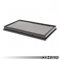 Performance Drop-In Air Filter, 8V Audi A3/S3 & MkVII Golf/GTI/R (MQB) | 034-108-B017