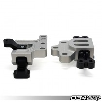 Motorsport Engine/Transmission Mount Pair, MkV/MkVI Volkswagen Golf/Jetta/GTI/GLI & 8J/8P Audi A3/TT 2.0T FSI & 2.0 TSI, Billet Aluminum | 034-509-5016
