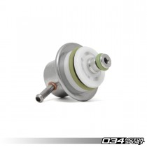 Fuel Pressure Regulator, Blueprinted 5 BAR, Drop In for Audi/Volkswagen Fuel Rail | 034-106-5008