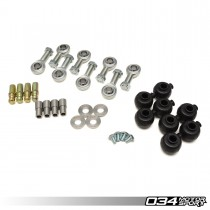 Rebuild Kit, Motorsport Adjustable Front Upper Control Arms for B5/B6/B7 Audi | 034-401-Z055