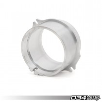 MAF Housing Adapter, 2.7T Billet 85mm Housing to RS4 Airbox | 034-108-6001