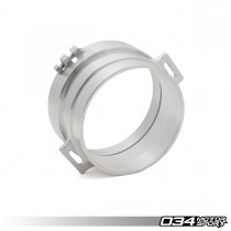 MAF Housing Adapter, 2.7T Billet 85mm Housing to S4 Airbox | 034-108-6003