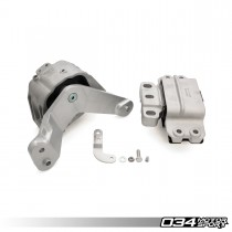 Performance Motor Mount Pair, Density Line, MkV & MkVI Volkswagen Jetta/Rabbit, 2.5L 07K | 034-509-5017