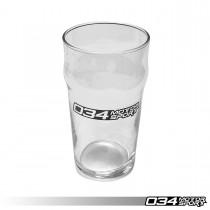 034Motorsport Nonic Pint Glass 034-A05-0007