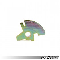 Throttle Cam, Steel, Audi I5 20v, 3B & AAN | 034-112-4000