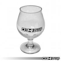034Motorsport Tulip Glass 034-A05-0006