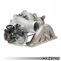 R420 Turbo Upgrade Kit & Tuning Package for MkVI Volkswagen Golf R 2.0T FSI   034-145-1016