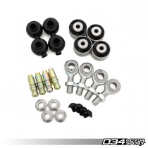 Rebuild Kit, Density Line Adjustable Front Upper Control Arms for B8/B8.5 Audi | 034-401-Z054